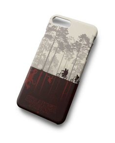 Stranger Things For iPhone 7 7 Plus