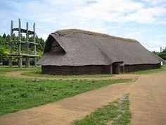 Sannai-Maruyama site  is a Jōmon period archaeological site in Aomori, Aomori Prefecture, Japan