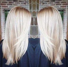 40 New Blonde Hair Color 2016 - Long Hairstyles 2015 Hair Color 2016, Hair Color And Cut, 2015 Hairstyles, Pretty Hairstyles, Blonde Hairstyles, Messy Hairstyles, Beach Blonde Hair, Blonde Highlights, Blonde Color