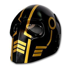 Tron Army of Two Airsoft Mask Protective Gear Fancy Party Ghost Masks BB Gun paintball