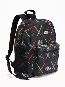 01a3624054 Old Navy Star Wars Backpack Review. Cool Backpacks