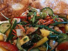 Copycat Luau Chicken Salad