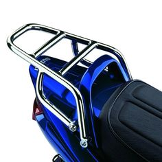 Rear rack Fehling Suzuki GSX 1400 01-07