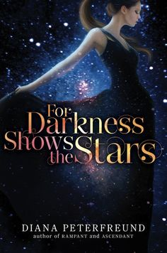 For Darkness Shows the Stars - Diana Peterfreund. Based on Jane Austen's Persuasion, but set in a post-apocalyptic future. Just finished reading--highly recommend for Persuasion fans!