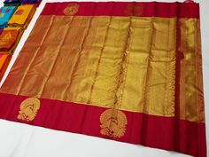 Sri Sarvalakshmi Silks Saree Manufacture & Wholesale Supplier Pure kanjeevaram hand loom silk saree @ weaving price Only ping me on my WhatsApp number