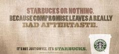 burlap sacks starbuck - Google Search