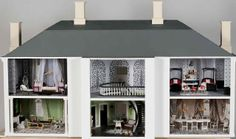 This would be cute for a dollhouse!