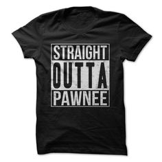 Straight Outta Pawnee - Parks and Recreation
