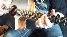 krezip i know how you feel right now guitar fingerstyle tutorial - YouTube