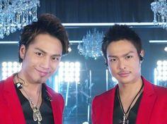 Tosaka Hiroomi & Imaichi Ryuji #OmiRyu