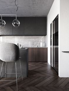 Access / to find the best kitchen design inspirar. Access / to find the best kitchen design inspirar. Contemporary Interior Design, Contemporary Bedroom, Contemporary Architecture, Kitchen Contemporary, Contemporary Building, Contemporary Cottage, Contemporary Landscape, Modern Contemporary, Contemporary Apartment