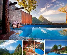 Your top 10 dreamy resorts for summer - via www.themilliardaire.co