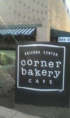 corner bakery | Corner Bakery Cafe - Phoenix, AZ
