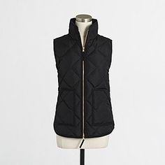 Women's Clothing - Shop Everyday Deals on Top Styles - J.Crew Factory - Blazers & Outerwear - Everyday deals on peacoats, blazers and jackets - J.Crew Factory - Vests
