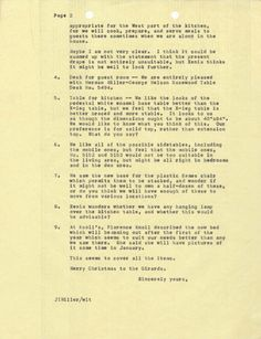 Letter from Irwin Miller to Girard, 1955, 2/2