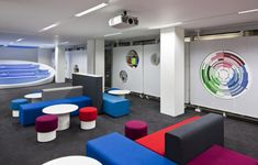 Engine's London Innovation Labs