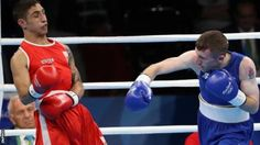 Paddy Barnes: Double Olympic medallist makes switch to professional boxing - BBC Sport