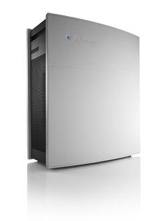 Blueair 450E – Der Leise für die großen Aufgaben - Luftreiniger
