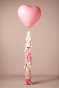 Over-the-Moon Balloon | Geronimo for BHLDN