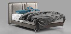Figaro - Upholstered Headboard | Colunex