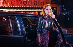 ☆ Kristen Stewart | Photography by Steven Klein | For Interview Magazine | March 2015 ☆ #Kristen_Stewart #Steven_Klein #Interview_Magazine #2015