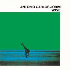 Tom Jobim - Wave (1967)