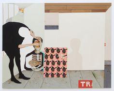Bruno Kurru | Alomorfia (2011) | Artsy