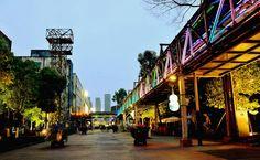 东郊记忆 Chengdu Eastern Suburb Memory Tourism Area