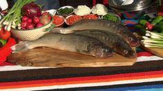 Recipe: Pickerel Fish Tacos