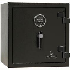 Liberty LX05 Premium Home Safe #Gunsafes.com