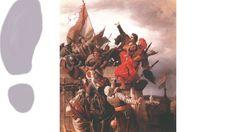 Képek segítségével rövid áttekintése a 3. évfolyamos történelmi olvasmányoknak.