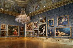 wien, rembrandt, titian, bellotto exhibition - Google Search