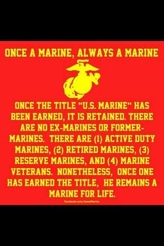 1000+ images about Marine Corps on Pinterest | Marine ...