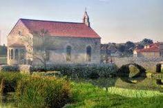 The Bella Donna Chapel, Adriactica, Mckinney, Tx