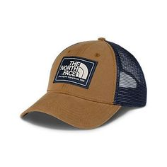 51b4cc6c08a4d The North Face Men s Mudder Trucker Hat Semi Trailer