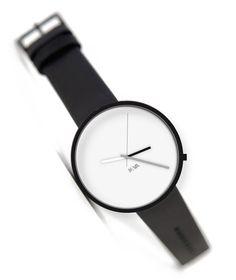 Wherever Watch — стильные минималистичные часы с четырьмя стрелками / Денис Гуидон создал часы, с которыми удобно отслеживать время в разных часовых поясах. Часы имеют стильный, минималистичный дизайн, лишенный напыщенности и технической сложности.