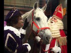 VOF de Kunst, Het paard van Sinterklaas |Pinned from PinTo for iPad|