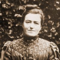 Leonie Martin, sister of St. Therese became a sister of the Visitation of Holy Mary after many trials and difficulties. Please pray for vocations to all their monasteries..
