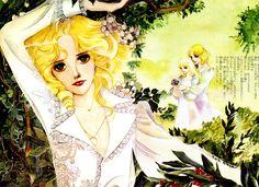 Feh Yes Vintage Manga: Photo