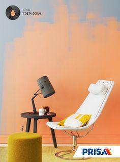 Wir Haben Mehrmals Die Bedeutung Von Den Details In Der Heutigen  Designerwelt Betont. Sie Werden Zum Zentrum Von Vielen... Tolle  Wandgestaltung Mit Farbe