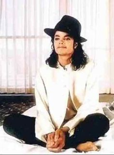 MJ the cutest smile...(all natural)