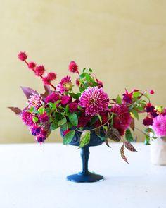 Image result for floral arrangements pods seeds