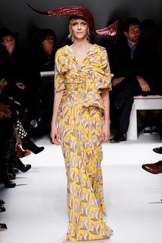 Schiaparelli Haute Couture SS 2014