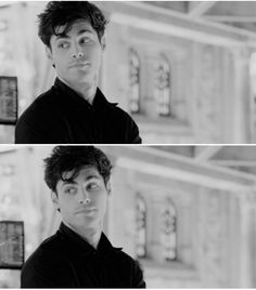 Alec Lightwood in #Shadowhunters #1x08