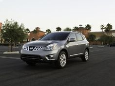 2013 Nissan Rogue, an SUV I can actually afford!