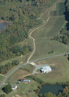 Coming up at The Grove. Grove Winery is located northeast of Greensboro, NC in the Haw River Valley.