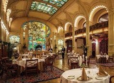 The Belmond Grand Hotel Europe in St. Petersburg, Russia