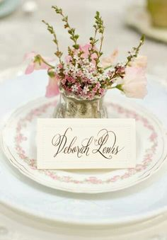 WeddingTable