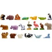 Fisher-Price Little People Animal Pack - $13.98! - http://www.pinchingyourpennies.com/fisher-price-little-people-animal-pack-13-98/ #Animals, #Littlepeople, #Walmart