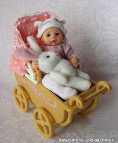 Эльфийка Анаэлька / Авторские куклы нас дома / Бэйбики. Куклы фото. Одежда для кукол